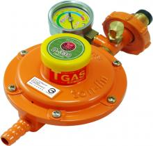 Q2.8 [efficient] Gas Regulator (excess flow automatically cut off the Schedule Type)