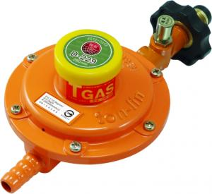 Q2.5 Province [Wali Gas Regulator] (superfluid automatic cut-off)