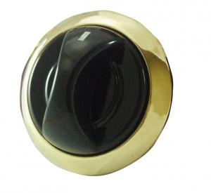 Gas stove knob (Outside diameter 65mm)