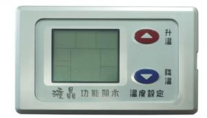 Three K constant temperature digital LCD panel
